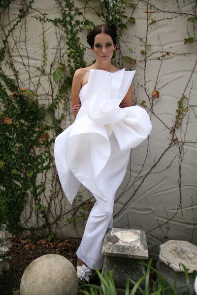 joe challita blossom collection: Wedding Dressses, Wedding Trends, Wedding Dresses, Gowns, Google Search, Joe Challita, Couture Dresses, Bride, White Givenchy Couture