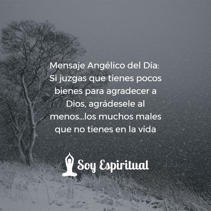 """""""Yo Soy el Ángel de los Alimentos ~ 12 Mayo"""""""