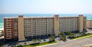 Oceania Destin Rental and other Destin hotels