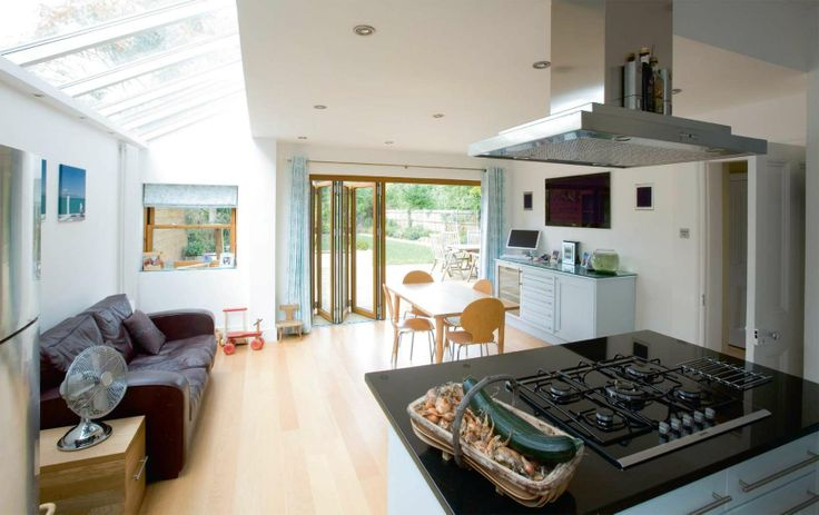 Create the perfect kitchen extension | Real Homes