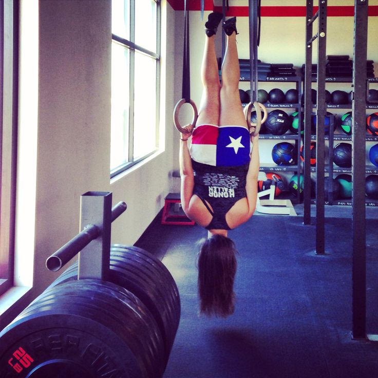 Lone Tree Colorado: Texan CrossFitter Hanging Out At Park Meadows CrossFit In