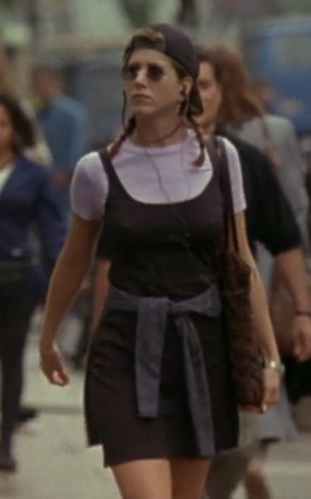 Mar 24, 2020 – Jennifer Aniston in Picture Perfect (1997)-#aniston #jennifer #perfect #picture #rachelgreenoutfits Jenni…