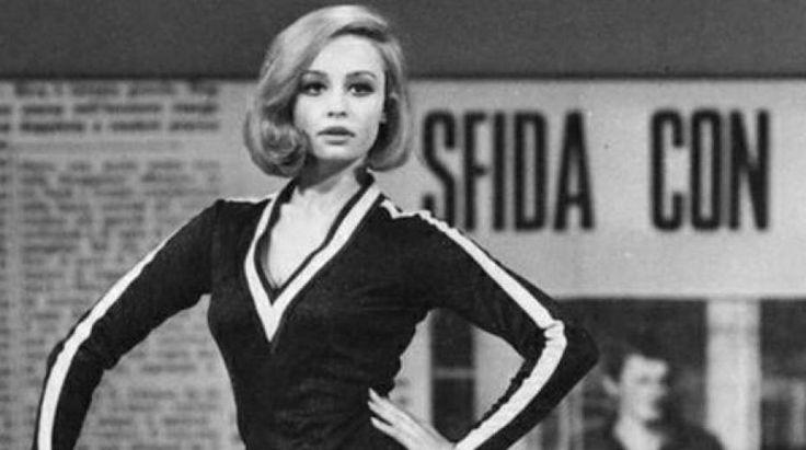 Raffaella Carrà - 60 anni della televisione italiana rai | melty.