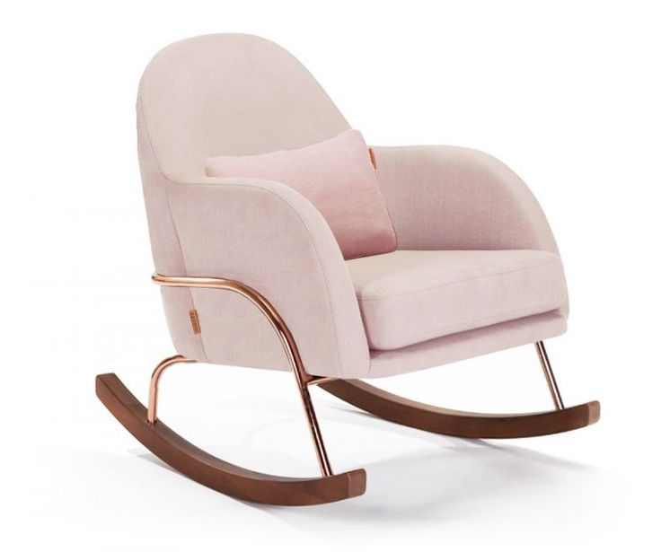 Cool Blush Pink Rocking Chair In 2019 Rocking Chair Rocking Gmtry Best Dining Table And Chair Ideas Images Gmtryco
