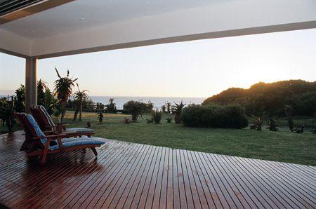 Khaya Zinza Luxury Beach Front Villa & Spa J-Bay