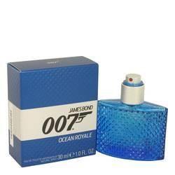 007 Ocean Royale Eau De Toilette Spray By James Bond
