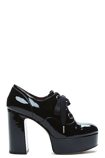 Beth Oxford Pump