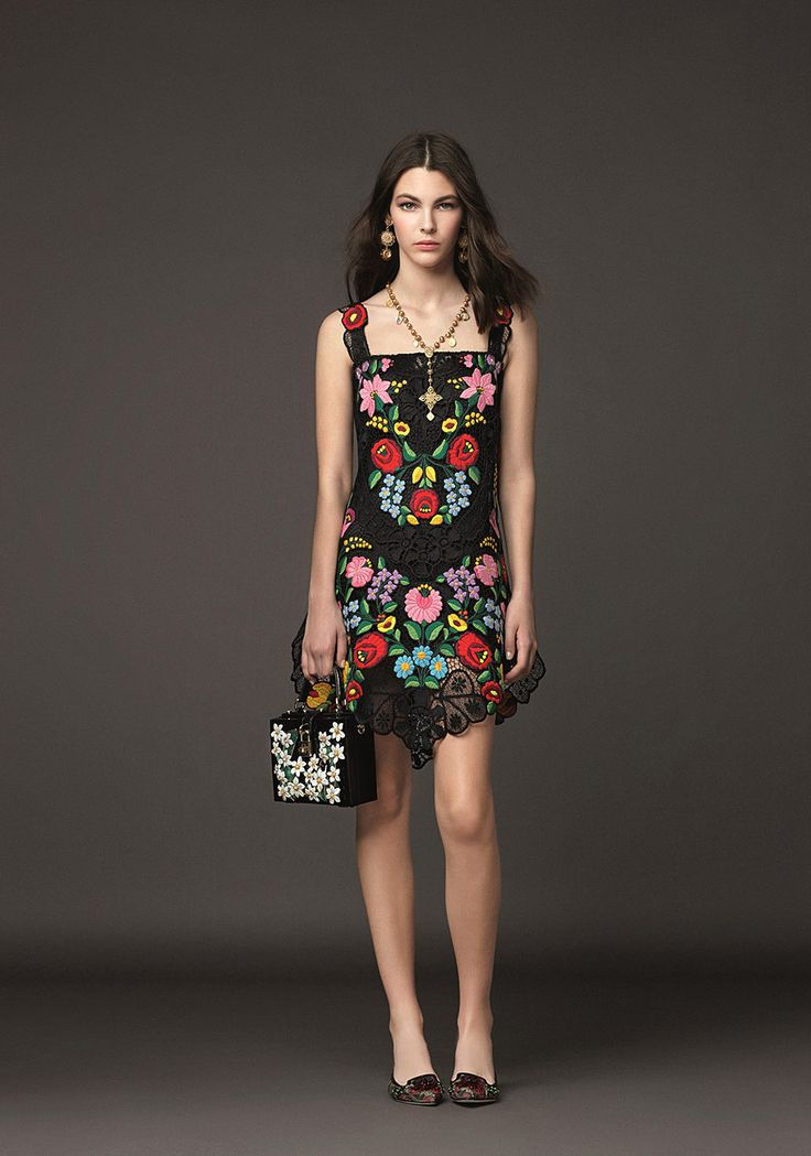Dolce & Gabbana Mexico Capsule Collection