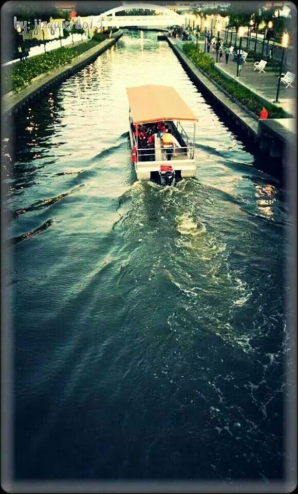 Canal de la Cortadura