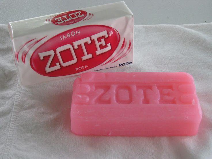 ¡Descubre todos los beneficios y usos del jabón Zote!
