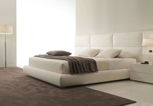 Poliform Bed  (www.viahk.biz)