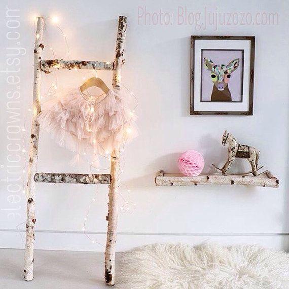 Nursery decor, Bedroom decor, Nursery light, Night light, Fairy Lights, Starry string lights ONLY™