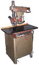 The goal of this site is to help connect buyers and sellers of woodworking tools. Please let us know how we can improve this tool, and if there are links we should add. You'll find Tablesaws, Bandsaws, Jointers, Planers from such manufacturers as Delta, Powermatic, Rockwell, Jet, General, Grizzly, and lots of Magna, YUBA and Shopsmith tools too.