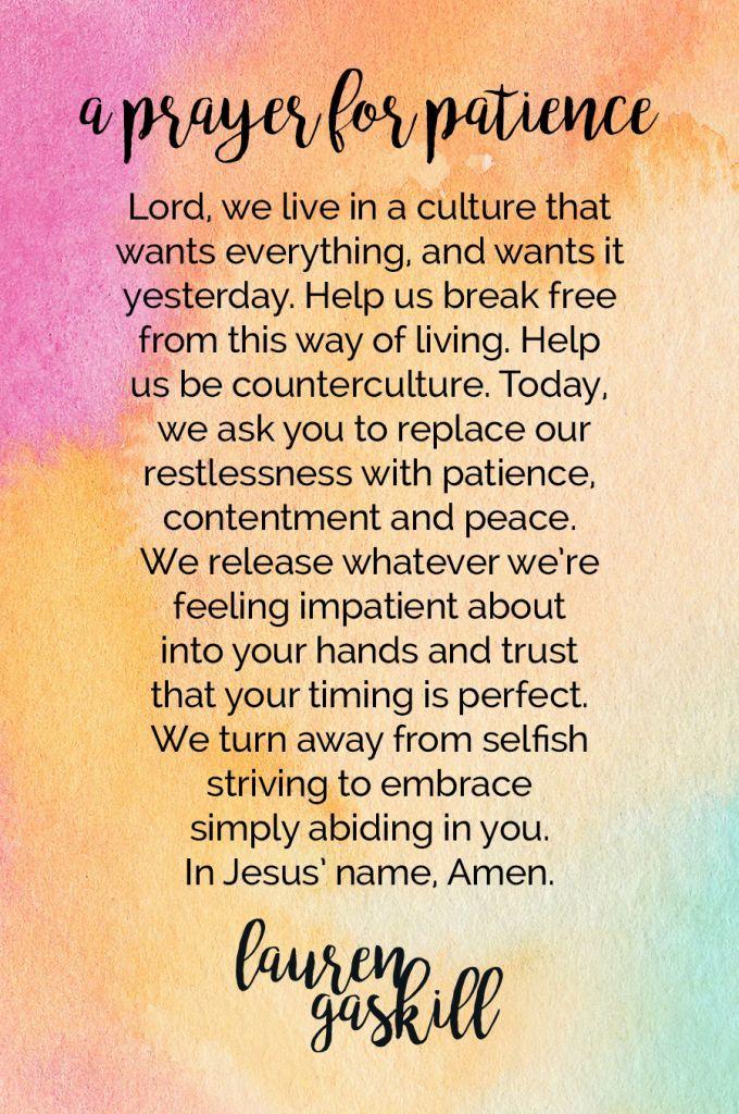 how to make prayer enjoyable