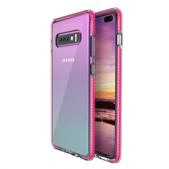Samsung Galaxy S10 Plus Coque Bumper Transparent Samsung Samsung Galaxy Case Galaxy