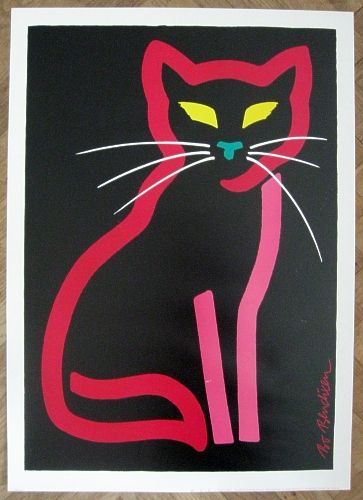 Kunst Plakater hos CountryCollection.dk - Loppefund * Retro * Vintage * Boheme * Shabby Chic * Nye Ting i Romantisk Sommerhus Stil.