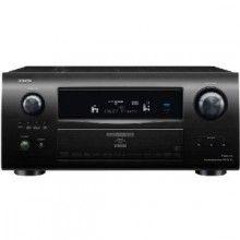 Price: $3,995.21 - Denon AVR4810CI 9.3-Channel Multi-Zone Home Theater Receiver - IBJSC.com