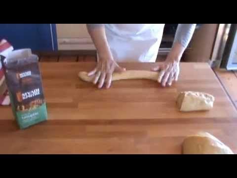 Συνταγή για Τσουρέκι - ΜΥΛΟΙ ΚΡΗΤΗΣ