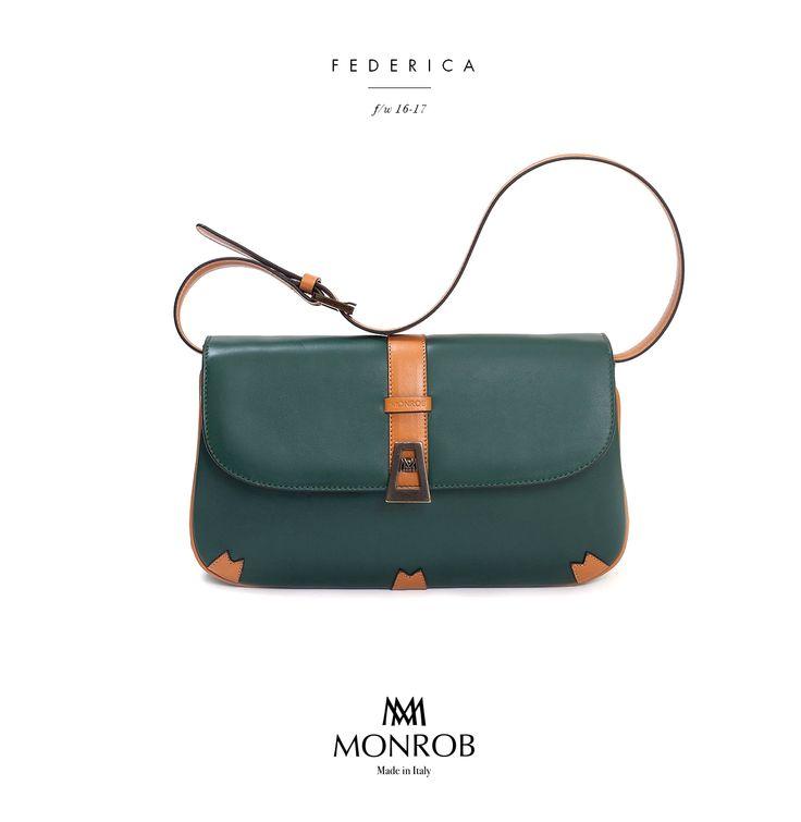Federica Monrob Fall/Winter 16-17