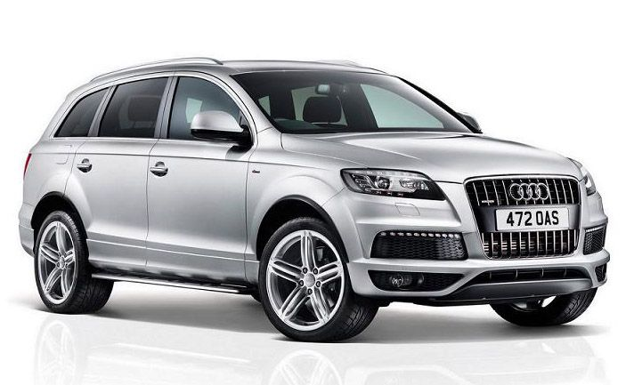 New Audi Q7 2015 Release Date http://linkat.info/