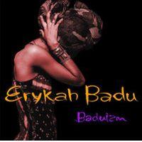 Shazamを使ってErykah Baduのオン&オンを発見しました。 https://shz.am/t588441 エリカ・バドゥ「バドゥイズム」