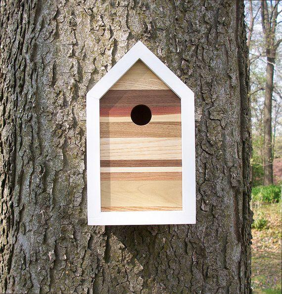 Best 25 Contemporary Birdhouses Ideas On Pinterest Cool