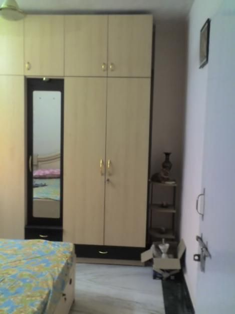 Spacious #wardrobes for your dream home  #WardrobesBangalore #WardrobeDesign http://modular-kitchens.com/wardrobes.html