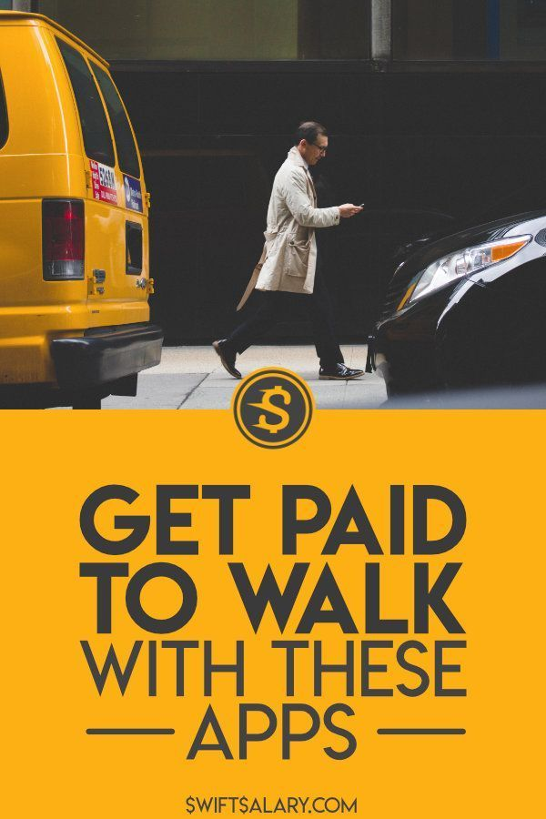 5 Free Apps That Pay You to Walk (actually) – Life By Design: 360 Academy