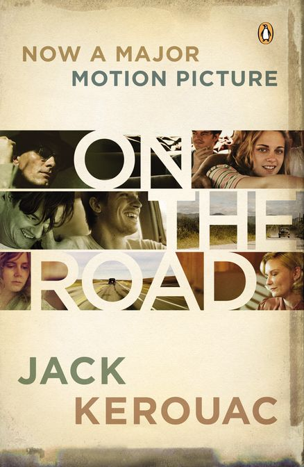 Jack Kerouac's legendary Beat classic, On the Road, will finally hit the big screen. Directed by Walter Salles (The Motorcycle Diaries; Paris, Je T'Aime) and with a cast of some of Hollywood's biggest stars, including Kristen Stewart, Sam Riley, Garrett Hedlund, Kirsten Dunst, Amy Adams (Julie & Julia, The Fighter), Tom Sturridge, and Viggo Mortensen (the Lord of the Rings trilogy, The Road).