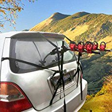 Is the best bike rack for your car a trunk rack, roof rack, or hitch rack? Here are some tips to help you choose the best bike rack for your biking fun!