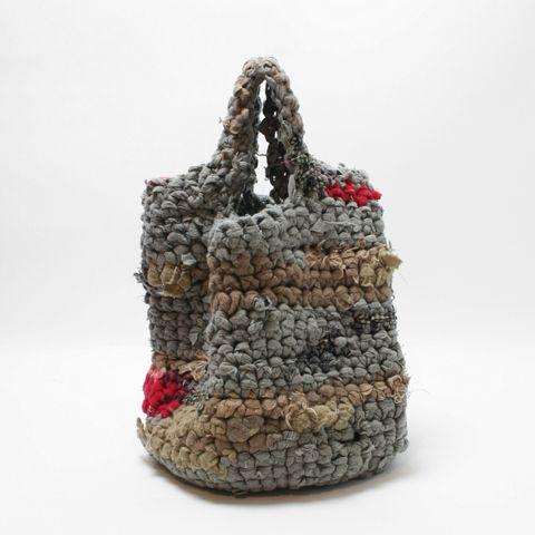 bag, crochet - daniela gregis