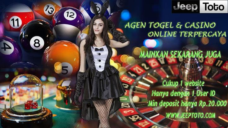 Bandar Togel Online Jeeptoto Indonesia