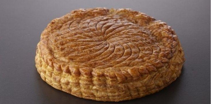 """La recette immanquable de la galette en mode """"easy"""" piquée à l'atelier Cuisine attitude. Que du plaisir, by Lignac."""