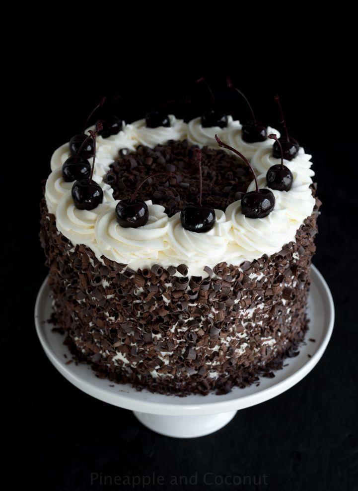 Good Desserts Recipes Chocolate