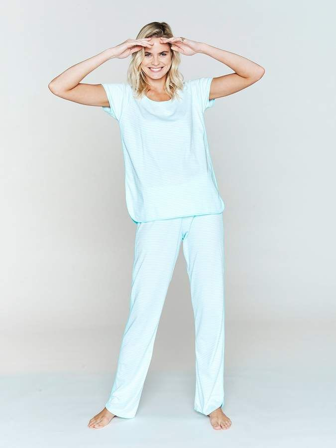 ef059d45bc LAKE Pajamas Pool Short-Tall Set #inches#inseam#longer | Pajamas ...