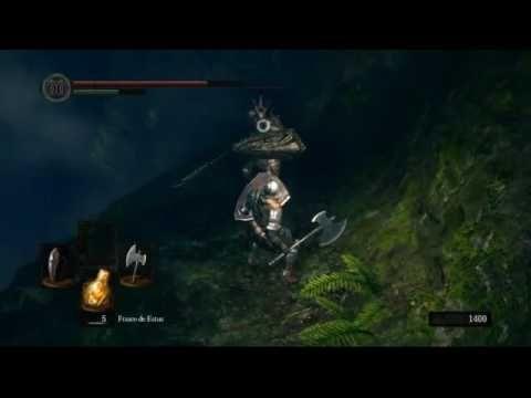 Zerando - Dark Souls: Prepare To Die Edition - Parte 7