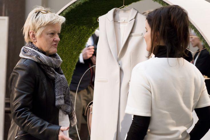 Fashion Week Berlin 2016 | #boulevardofgreen