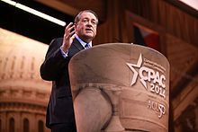 Mike Huckabee presidential campaign, 2016 - Wikipedia, the free encyclopedia
