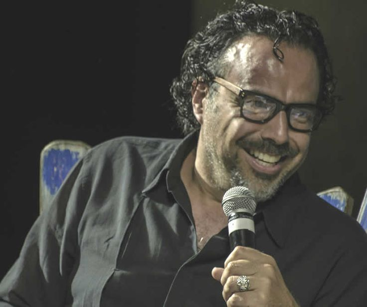 Video: Alejandro González Iñárritu en el FICCI