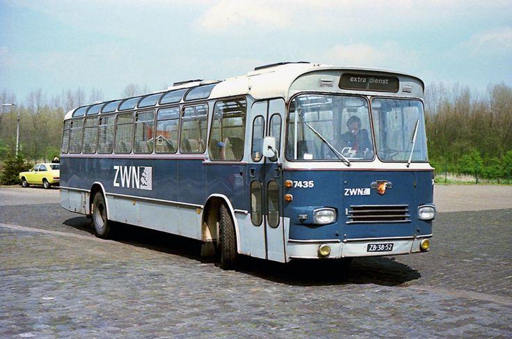 Leyland-Verheul LV '1965