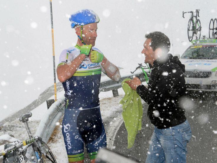 Team Sky | Photo Gallery | Sport Images | Sky Sports | Giro d'Italia stage 16 gallery