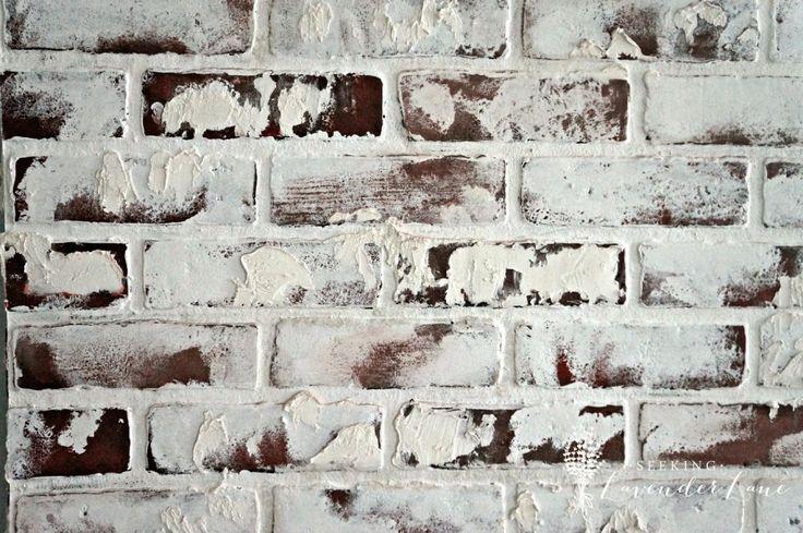 Comment fabriquer une fausse cheminée! - Cuisine - Des trucs et des astuces pour vous faciliter la vie dans la cuisine - Trucs et Bricolages - Fallait y penser !