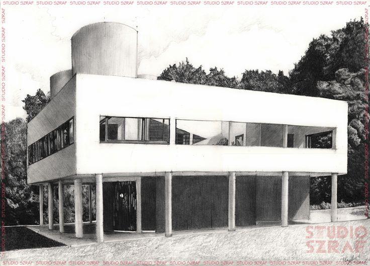 Studio Szraf kurs rysunku Łódź. autor: Remek Szulc