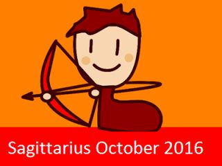 Daily, Weekly, Monthly Horoscope 2016 Susan Miller 2017: October Horoscope 2016 for Sagittarius