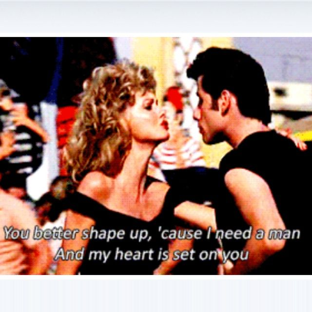 greace 2 quotes | Grease! | Quotes
