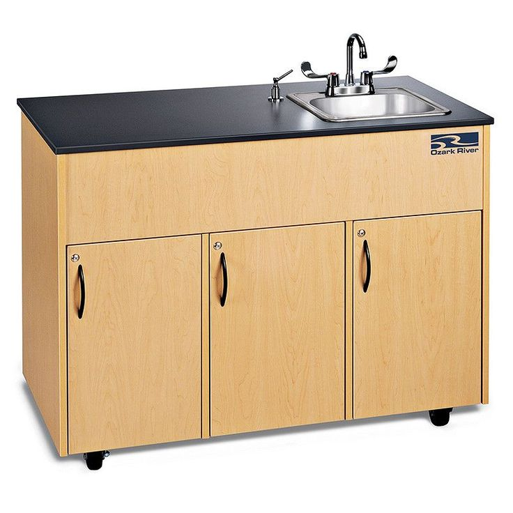 1000+ Ideas About Portable Sink On Pinterest