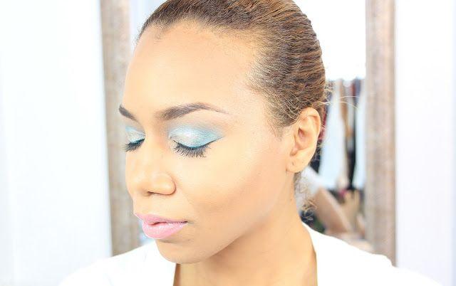 Vibrant Pastel Spring Makeup Tutorial   Avon   Daisi Jo Reviews
