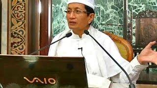 Download video: Prof. Dr. Nasaruddin Umar, MA - Perjalanan ...