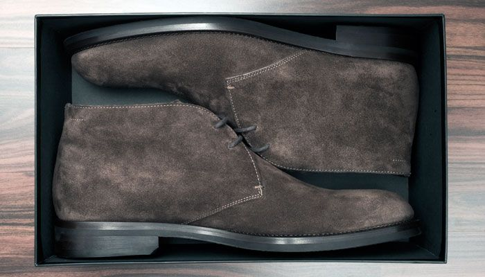 how to get stains off suede shoes
