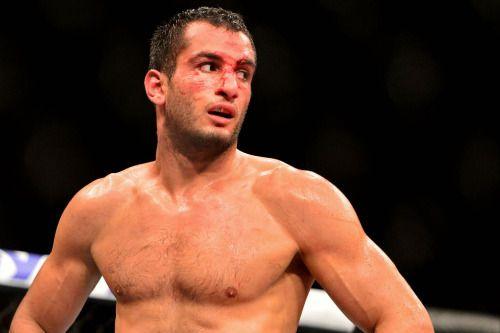 UFC Fight Night 84 results recap: Gegard Mousasi vs Thales...: UFC Fight Night 84 results recap: Gegard Mousasi vs Thales Leites fight…